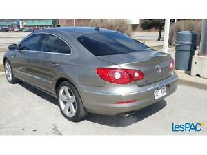 2009 Volkswagen CC Highline Berline
