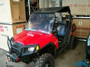 VTT Polaris RZR cote a cote 570 cc 2012 (side by side)
