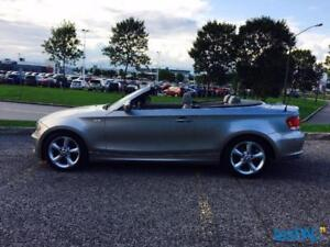 2011 BMW 1-Series 128i Convertible Convertible