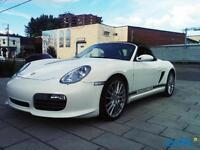 Porsche boxster S 2007 meilleur prix au Canada et usa 23900$