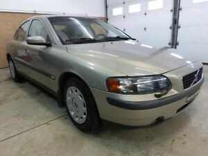 Volvo s60 2004 (impecable)
