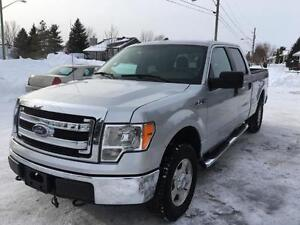2013 Ford F-150 XLT Camionnette