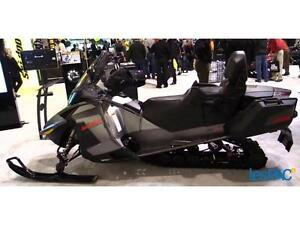 Skidoo Bombardier Grand Touring LE 1200