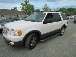 2005 Ford Expedition XLT 4x4