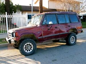 Looking for 4x4 Off Road Cheap