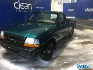 Ford Ranger 1998