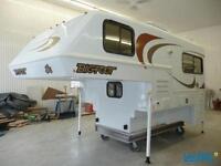 Caravane portée BIGFOOT 25C9.4SB - campeur