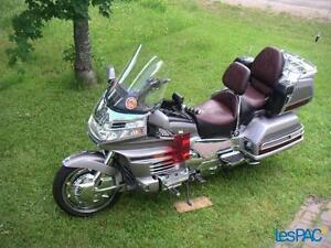 Gold Wing SE 1500, GL1500,SE, goldwing, SE,