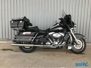 2010 Harley-Davidson FLHTC Electra Glide