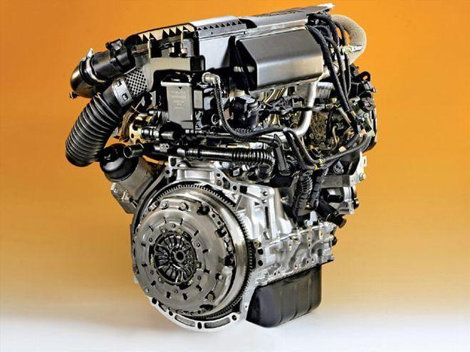 Ford transit MK7 2.4 RWD engine [2007-2013] - Engine Supply & Fit - ( £1550.00 )