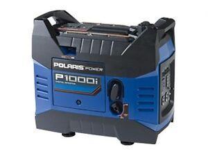 2015 Polaris P1000l