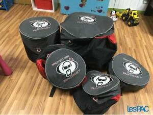 Protection Racket 5 pieces
