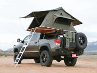 Brand New Roof Top Tent For Sale .75
