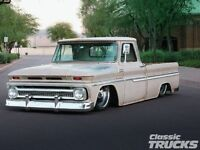 1960-66 chevy/gmc truck parts