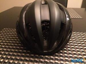 Casque Giro Synthe small mat noir