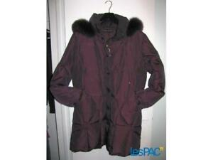 Manteau d'hiver Bianca Nygard (duvet) - Winter coat down