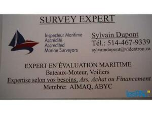 inspection maritime