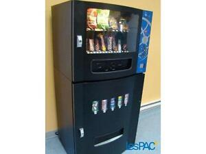 Seaga Vending Machine Parts - HF 2500 / HF 3500 / VC 630 London Ontario image 1