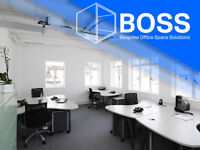 Shoreditch Serviced Office space to Let | EC2A Office Space for Rent | Worship Street