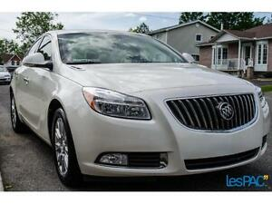 Buick Regal 2012 Assistance électrique 69000 km