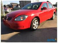 2008 G5 COBALT PURSUIT, 2.2L,5 VIT, 106000,** VISA / MASTER CARD