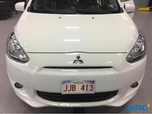 2014 Mitsubishi Mirage -Reduced $ WOW!