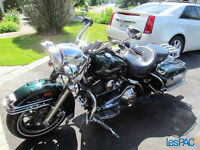 Harley-Davidson Road King FLHR 1997