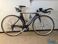 Vélo Triathlon Cannondale slice