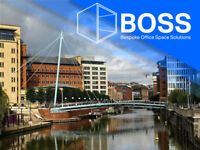 Bristol City Centre Serviced Offices For Rent (BS1) | Grade A Temple Quay Office Space To Let