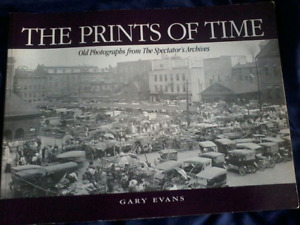 The Prints of Time