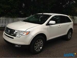 Ford Edge Limited 98000KM