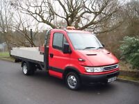 IVECO PICKUP WANTED