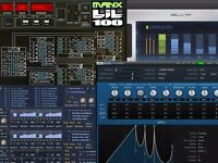 AUDIO PLUG-IN BUNDLE FOR PC: