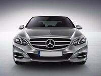 New MERCEDES E CLASS FOR RENT UBER AND PCO DRIVERS PLEASE CALL IN
