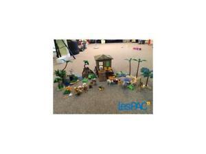 Playmobile à vendre