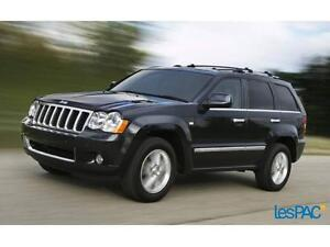 2010 Jeep Grand Cherokee VUS Limited