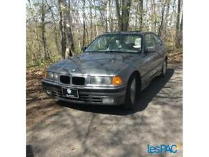 BMW 325  IS