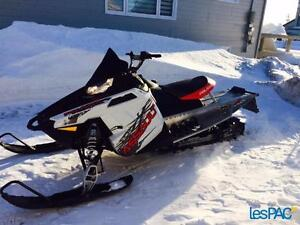 Polaris Assault Switchback 600 2014