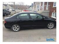Honda civic 2007, 4300$