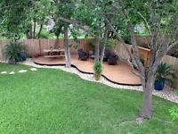 All Carpentry work, Carpenter, Garden, Fencing, Decking, Patio, Landscaping, Kitchens, Furnitures