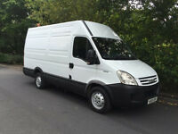 Man and Van - Deliveries, Collections, Removals, & Courier Services
