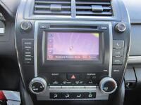 Toyota Camry SE 2012 CUIR/Toit/Navigation IMPECCABLE! À VOIR!