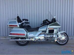 2000 Honda GL1500 Goldwing GOLDWING