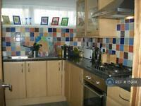 Studio flat in St.Silas Place, London, NW5