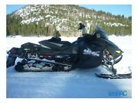 brp renegade backcountry 800 bombardier