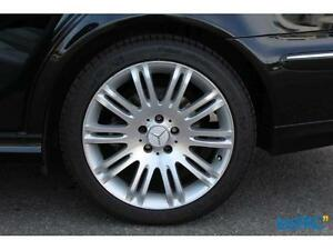 /////// MERCEDES MAGS 18'' + MICHELIN HIVERS 235/40/18 ///////
