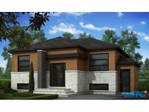 Maison - à vendre - Saint-Colomban - 26805110