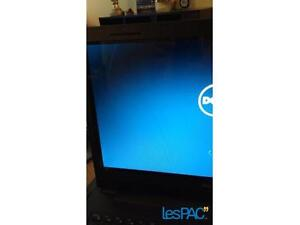 """Dell Inspiron 15 série 3000 ordinateur portable intel core """