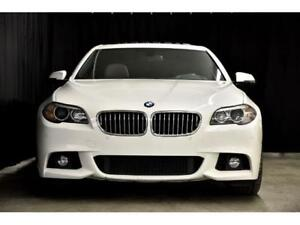 2011 BMW 535 M Package