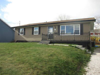 5 year old bungalow for sale in glace bay